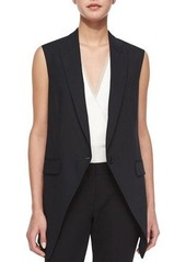Theory Flavio Modern Suit Vest