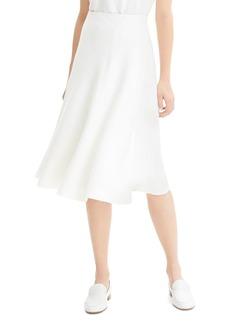 Theory Fluid A-Line Skirt