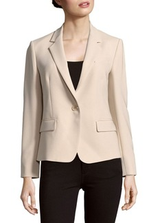Theory Gabe Admiral Tailored Jacket