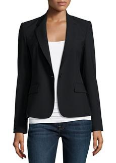 Theory Gabe N Edition Wool Jacket
