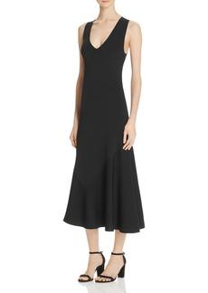 Theory Gardella Lustrate Dress