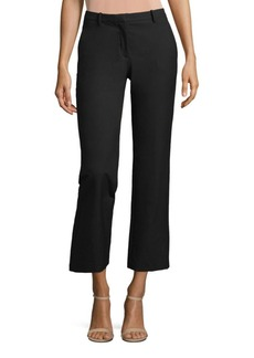 Theory Hartsdale Approach Straight-Leg Pants