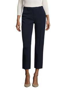 Theory Hartsdale Cropped Pants