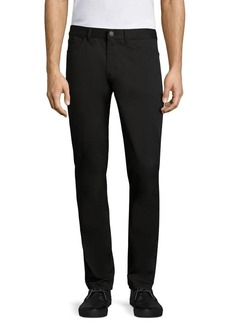 Theory Haydin Five-Pocket Pants