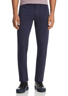 Theory Haydin Slim Straight Fit Pants
