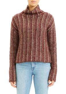 Theory Hazy Day Sweater