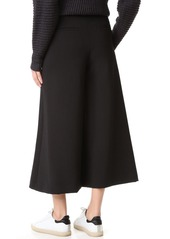 Theory Henriet Culotte Pants