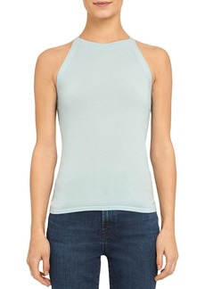 Theory High Neck Tank Top - 100% Exclusive