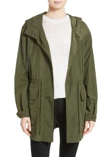 Theory Horatia FL Lateral Jacket