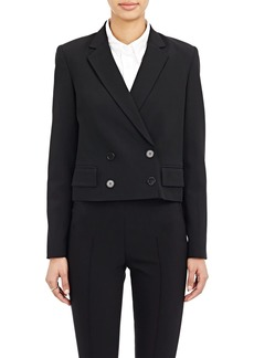 Theory Icon Women's Cropped Blazer
