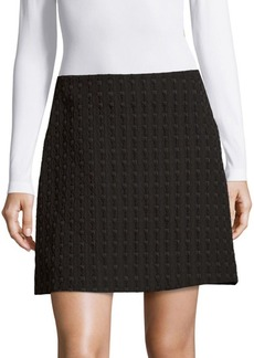 Theory Irenah Squared Skirt