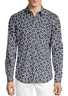 Theory Irving Driggs Regular Fit Shirt