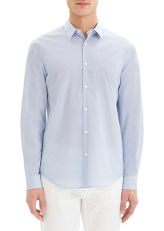 Theory Irving Mast Button-Up Sport Shirt
