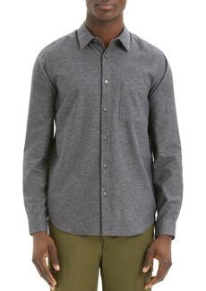 Theory Irving Maxson Regular Fit Shirt
