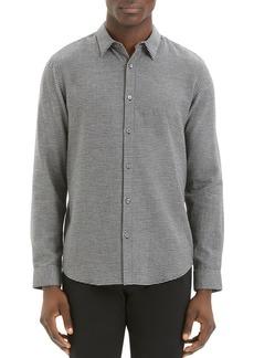 Theory Irving Regular Fit Shirt
