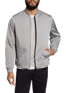 Theory James Nova Bomber Jacket