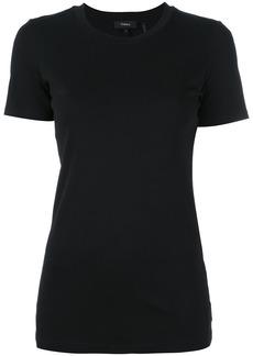Theory Johanna T-shirt - Black