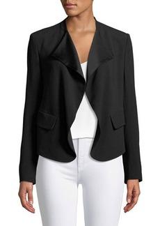 Theory Kensington Peplum Jacket