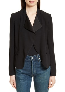 Theory Kensington Peplum Jacket