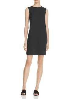 Theory Keshelle Laced-Back Dress - 100% Exclusive