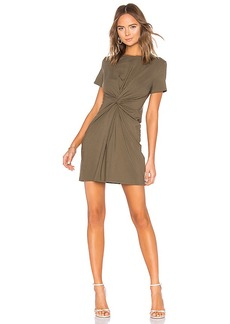 Theory Knot Tee Dress