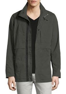 Theory Kondo Canvas Field Jacket