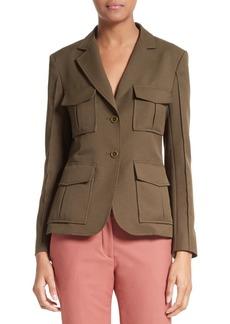 Theory Lackman Prospective Jacket