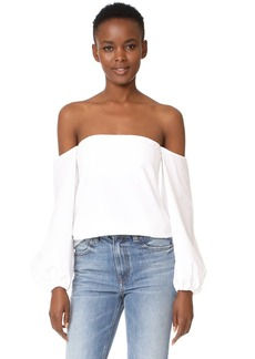 Theory Laureema Blouse