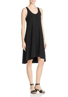 Theory Laurem High/Low Tank Dress