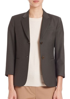Theory Linworth Continuous Jacket