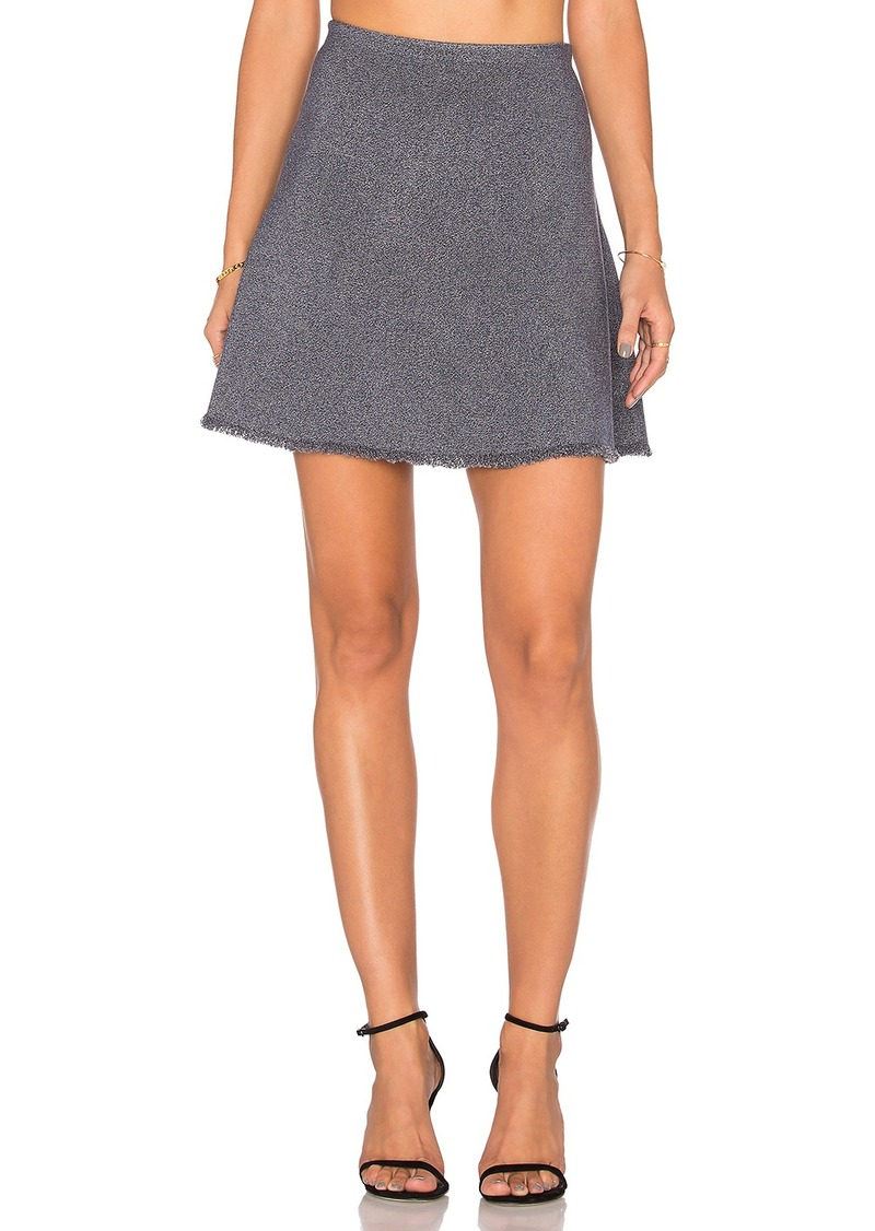 Theory Lotamee M Skirt