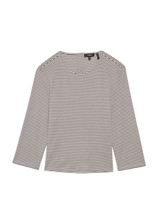 Theory Lowell Knit Top