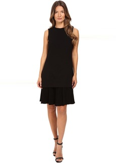 Theory Malkan P Winslow Crepe Dress