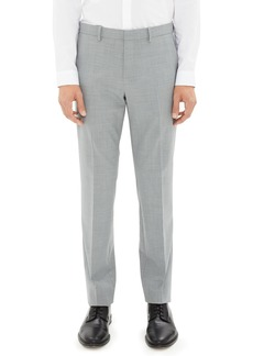 Theory Mayer New Tailor 2 Wool Trousers