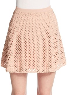 Theory Memorize Knit Skirt