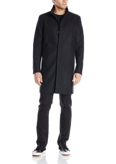 Theory Men's Belvin WP Voedar Coat