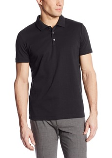 Theory Men's Boyd.Census Polo Shirt