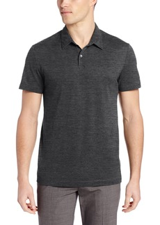 Theory Men's Bron W. Plaito Pique Polo Shirt