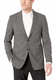 Theory Men's Chambers Marled Wool Stretch Sportcoat