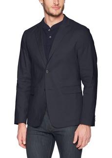 Theory Men's Clinton Urban Stretch Linen Jacket