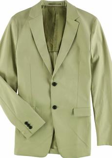 Theory Men's Compact Stretch Cotton Blazer