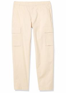 Theory Men's Cotton Cargo Pant  L