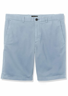 Theory Men's Cotton Shorts Zaine Sw S