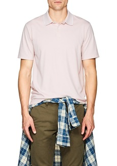 Theory Men's Cotton Standard Polo Shirt