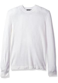 Theory Men's Crewneck Sweater  XL