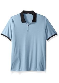 Theory Men's Dressy Polo  XL
