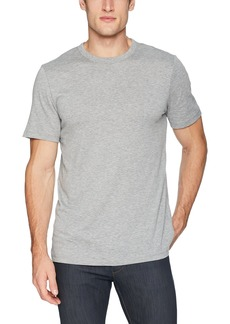 Theory Men's Essential Cashmere Crew Neck T Shirt  M