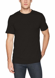Theory Men's Essential Cashmere Crew Neck T Shirt  XL
