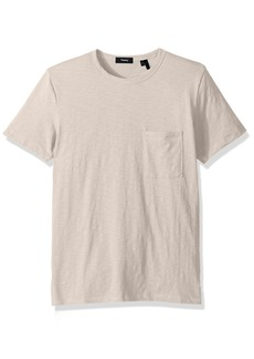 Theory Men's Essential Pocket Tee  M