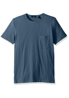 Theory Men's Essential Pocket Tee  S